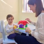 Speech Therapy in Miami